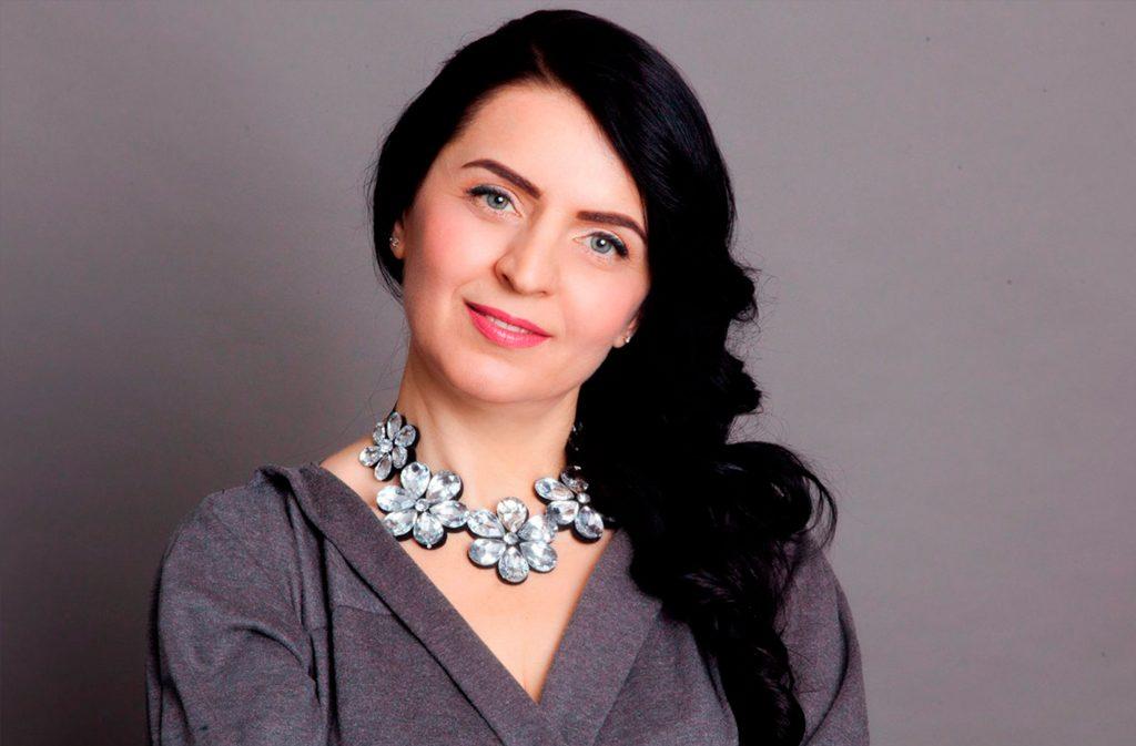 Антонина Продос